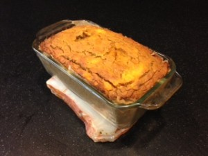 Sweet Potato Bread (*wholefoodsimply.com)
