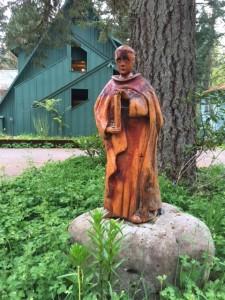 St. Benedict's Lodge
